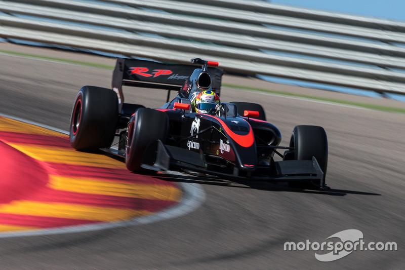 n°22 - Vitor Baptista, RP Motorsport