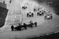Formel Vau Rennen am Nürburgring