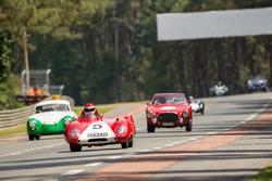 1956, Lotus XI 1500