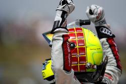 Le vainqueur Jamie Green, Audi Sport Team Rosberg, Audi RS 5 DTM
