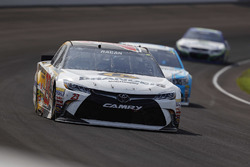 David Ragan, BK Racing, Toyota