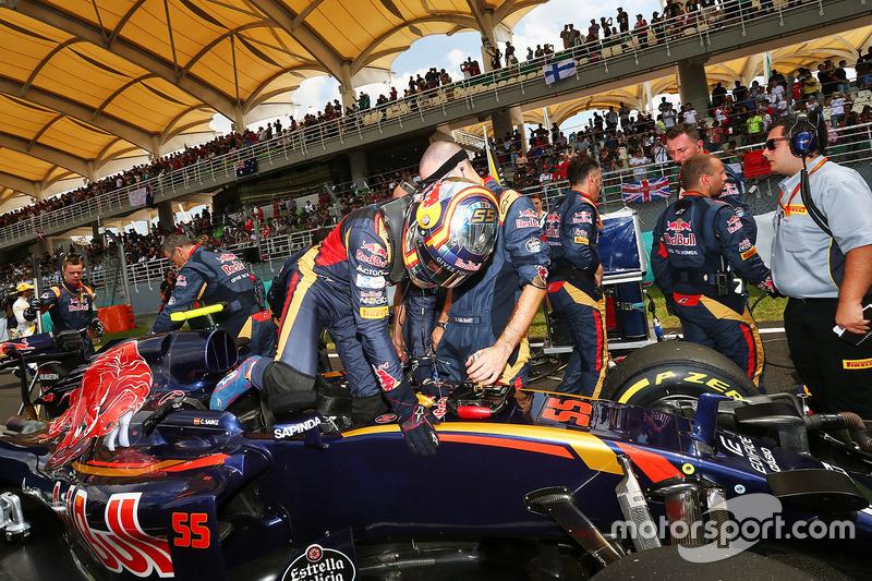 """Malasia: """"Una de las mejores carreras del año"""""""