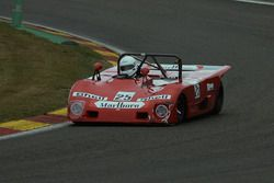 #25 Lola T290 (1972): Michael Gans