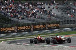 Daniele Cazzaniga, DAV Racing