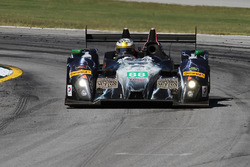 #88 Starworks Motorsport, ORECA FLM09: Mark Kvamme, Richard Bradley, Maxwell Hanratty