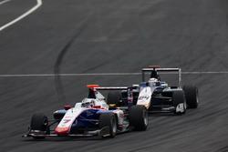 Джулиано Алези, Trident и Константин Терещенко, Campos Racing