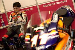 Tohru Ukawa, Repsol Honda Team