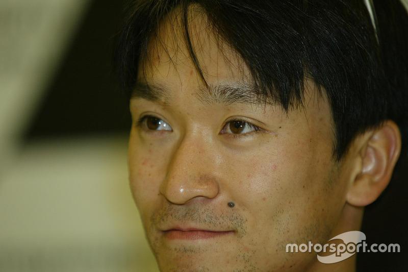 Tohru Ukawa