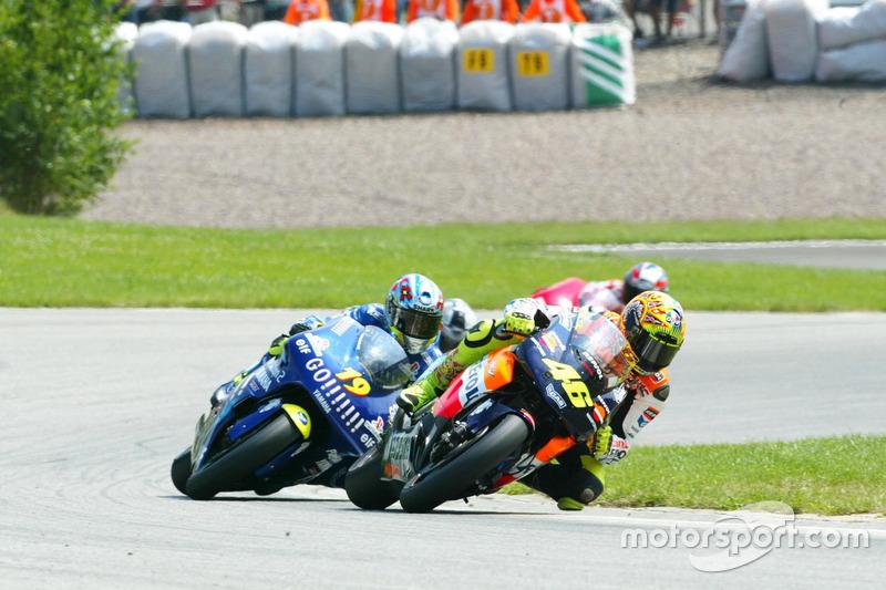 21. Gran Premio de Alemania 2002