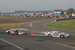 Gabriel Ponce de Leon, Ponce de Leon Competicion Ford, Guillermo Ortelli, JP Racing Chevrolet
