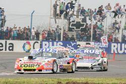 Lionel Ugalde, Ugalde Competicion Ford, Gabriel Ponce de Leon, Ponce de Leon Competicion Ford