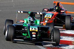Janneau Esmeijer, US Racing