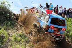 2016 Türkiye Trial Şampiyonası 4. yarışı