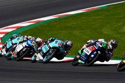 Enea Bastianini, Gresini Racing Moto3, Honda
