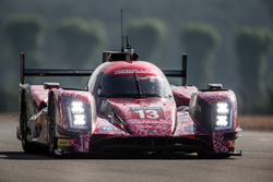 Матео Тушер, Доминик Крайхаймер и Александре Императори, #13 Rebellion Racing Rebellion R-One AER