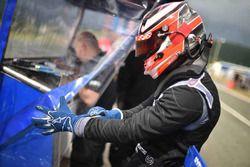 Matteo Gonfiantini, Kinetic Racing Team