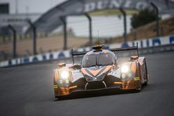 #49 Michael Shank Racing Ligier JS P2 Honda: John Pew, Oswaldo Negri, Laurens Vanthoor