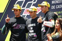 Alex Rins, Paginas Amarillas HP 40, Johann Zarco, Ajo Motorsport, Takaaki Nakagami, Honda Team Asia