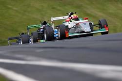 Al Faisal Al Zubair, Fortec Motorsports