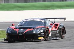 Geri-Mancinelli Easy Race, Ferrari 488-SGT3 #11