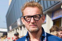 Bernhard van Oranje, co-proprietario del Circuit Park Zandvoort
