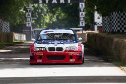 BMW M3 GTR - Ric Wood