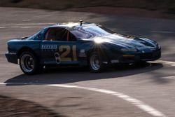 #21 Chevrolet Camaro: Rod Moberly