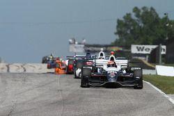 Alexander Rossi, Andretti-Herta Autosport Honda