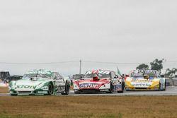 Agustin Canapino, Jet Racing Chevrolet, Matias Rossi, Donto Racing Chevrolet, Josito di Palma, Sprin