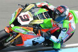 Dominic Schmitter, Grillini Racing Team