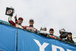 Matias Rossi, Donto Racing Chevrolet, Facundo Ardusso, JP Racing Dodge, Mariano Werner, Werner Compe