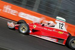 Giancarlo Casoli, Ferrari 312T