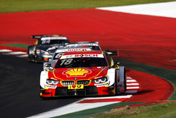 Augusto Farfus (BRA) BMW Team MTEK, BMW M4 DTM. 21.05.2016, DTM Round 2, Spielberg, Austria, Race 1, Saturday. - www.xpbimages.com, EMail: requests@xpbimages.com - copy of publication required for printed pictures. Every used picture is fee-liable. © Copyright: Trienitz / XPB Images