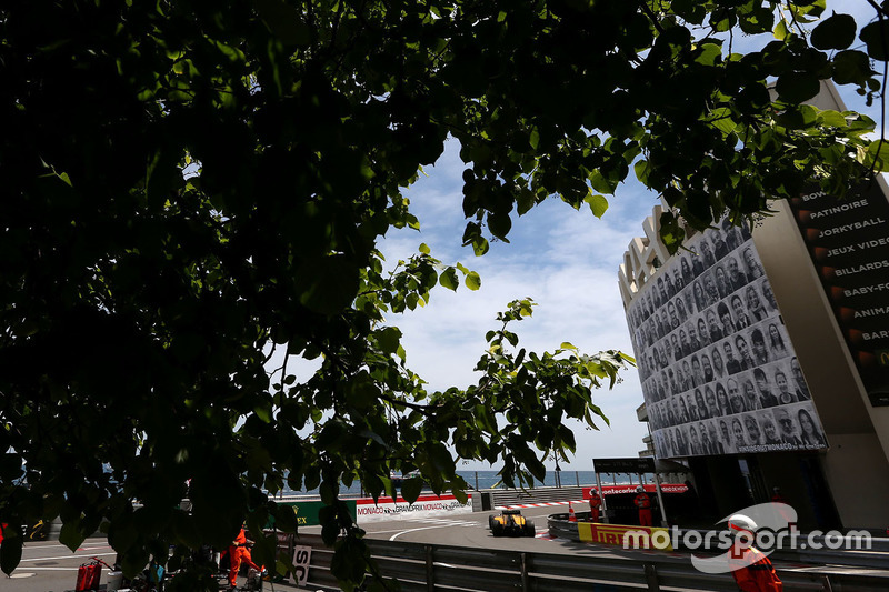 Jolyon Palmer,Renault Sport F1 Team