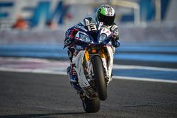 #13, Penz13.com BMW Motorrad Team, BMW: Kenny Foray, Lukas Pesek, Matthieu Luissana