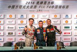 CFGP Race top3