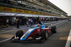 Аржун Майни, Jenzer Motorsport