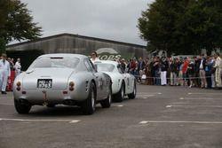 Ferrari 250 GT SWB/C 1960 - Ferrari 250 GT SWB