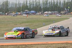 Jonatan Castellano, Castellano Power Team Dodge, Juan Marcos Angelini, UR Racing Dodge