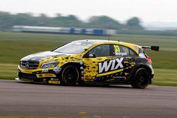 Adam Morgan, WIX Racing