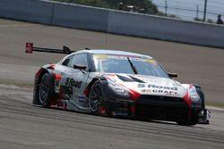 #46 S Road Mola Nissan GT-R