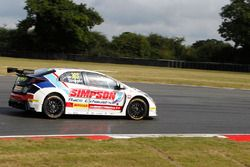 Matt Simpson, Simpson Motorsport