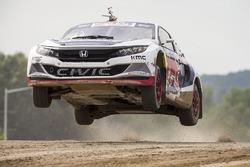 Joni Wiman, Honda