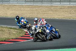 #35, 2Fast4You by STECHER Motorradtechnik, Yamaha R1: Sven Behrendt, Herbert Kemmer, Christopher Kem