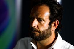 ماتيو بونسياني، مُفوض الإتحاد الدولي لرياضة السيارات