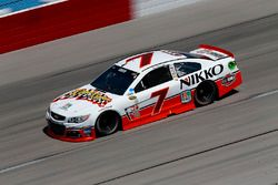 Regan Smith, Tommy Baldwin Racing Chevrolet