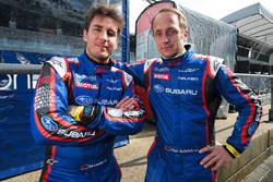 Marcel Lasee, Tim Schrick, Subaru WRX STI