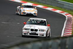 Dominik Thiemann, Hajo Mueller, Jens Riemer, BMW E36