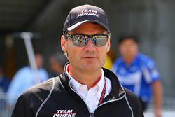 Tim Cindric, Team Penske
