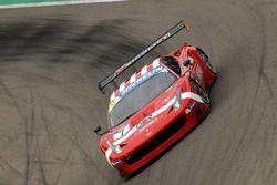 #7 BMS Scuderia Italia Ferrari F458 Italia GT3: Luigi Lucchini, Matteo Cressoni